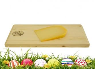 Kravský syr - 3 mesačný 200g